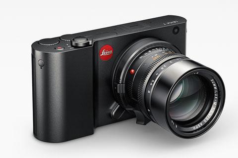 Leica T Type701 ブラック