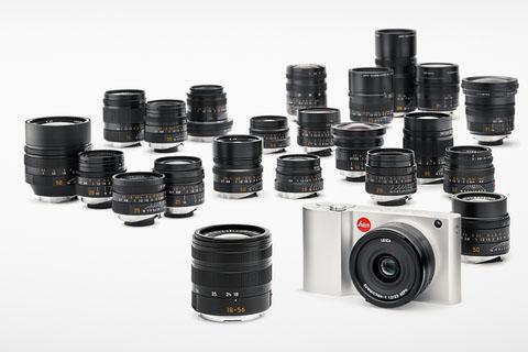 Leica T Type701