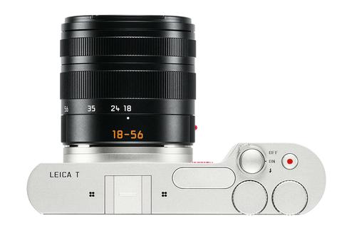 ライカ バリオ・エルマーT f3.5-5.6/18-56mm ASPH.