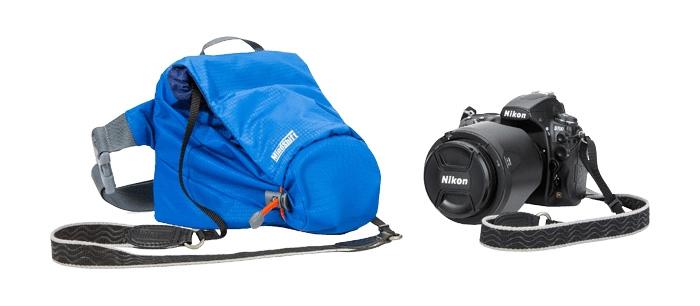 UltraLight Camera Cover(ウルトラライトカメラカバー)