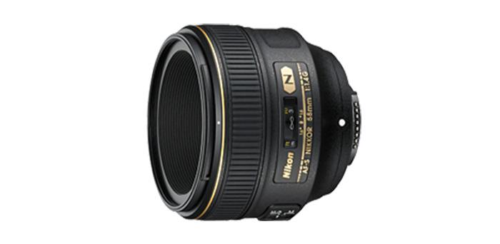 カメラグランプリ2014 AF-S NIKKOR 58mm f/1.4G