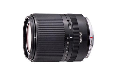 m4/3用タムロン14-150mm F3.5-5.8 Di III(Model C001)が、ついに発表される!?