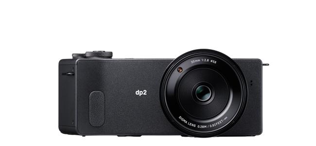 SIGMA dp2 Quattro 6月27日発売決定
