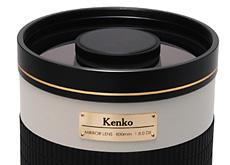 Kenko Mirror Lens 800mm F8 DX