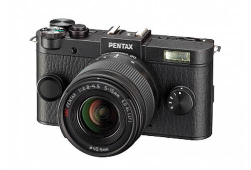「PENTAX Q2」or「PENTAX Q-S1」
