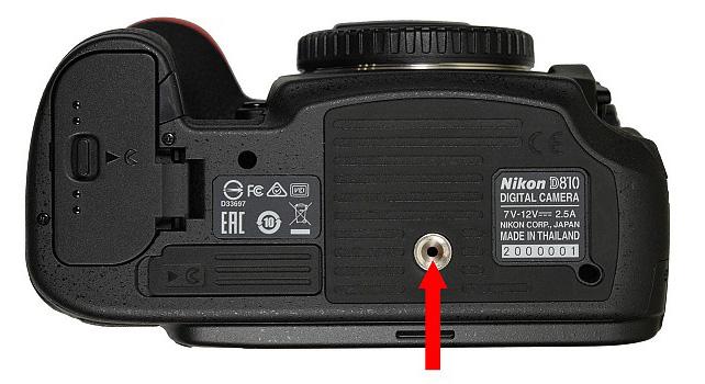 【D810白点(輝点)問題】ついにニコンが正式コメント発表!イメージセンサーの調整とファームウェアのバージョンアップで対応