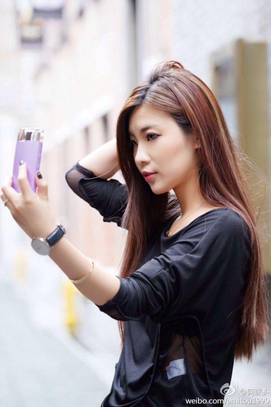 女性向けの自分撮り用コンパクトカメラ「DSC-KW1」リーク画像!?