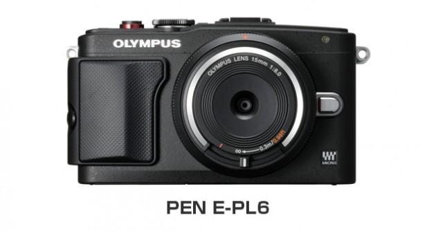 PEN E-PL6