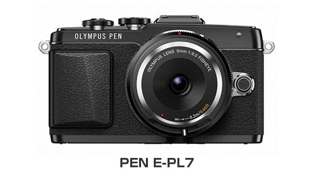 PEN E-PL7