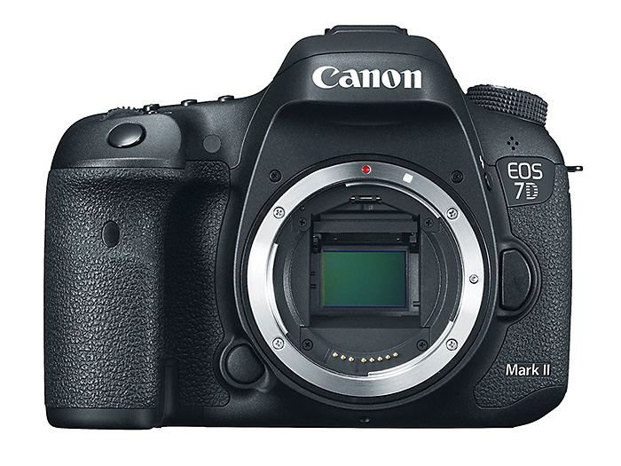 キヤノン「EOS 7D Mark II」