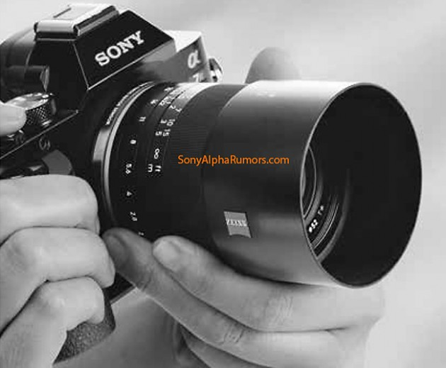 ツァイス Loxia シリーズのフルサイズEマウント用「Biogon T* 35mm F2.0 FE」と「Planar T* 50mm F2.0 FE」
