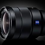 ソニー小三元レンズ最後の1本。F4通し広角ズーム「Vario-Tessar T* FE 16-35mm F4 ZA OSS(SEL1635Z) 」正式発表!