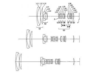 ニコンがNikon1用交換レンズ、1 NIKKOR 9-135mm F3.5-5.6を開発中!?