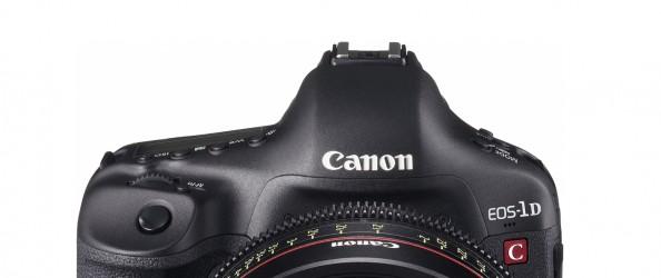 キャノンがモジュール式一眼レフカメラ