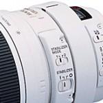 キャノン「EF100-400mm F4.5-5.6L IS II」は今の「EF100-400mm F4.5-5.6L IS」よりかなり小さい!?