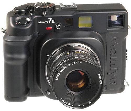 ソニー/ツァイスとマミヤの中判デジタルレンジファインダーカメラは5000万画素中判CMOSセンサー を採用!?