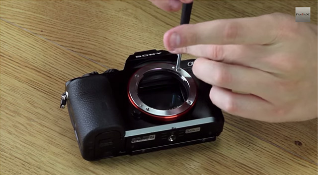 Fotodiox「The TOUGH E-Mount」