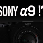 ソニーα9は画素数を抑えた高速AF・高速連写機になる!?