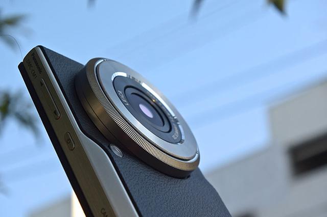 パナソニック LUMIX CM1 レビュー「もっとも携帯性が高く気軽に楽しめる1インチセンサーコンデジであり、写真好きがもっとも満足するスマホ」