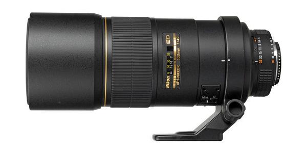 Nikon-AF-S-Nikkor-300mm-f4D-IF-ED-Lens