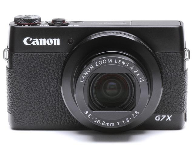 キャノン PowerShot G7 X用  EOS-1風の張り革キット