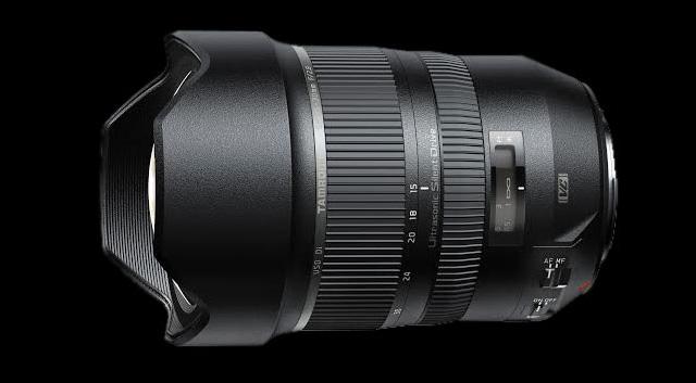 タムロンがソニー5000万画素フルサイズ機に対応したレンズ群を開発中!?