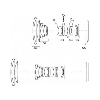 タムロン 18-105mm f/4-5.6 DiIII VC