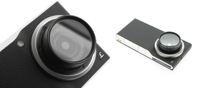 Panasonic CM1用37mm エクステンションチューブ