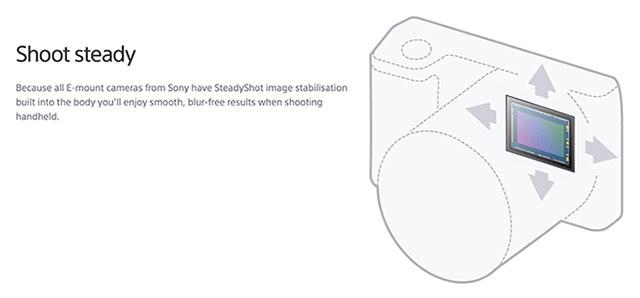 ソニー ハイエンドAPS-C Eマウント機(α7000?)は5軸手ブレ補正を搭載!?
