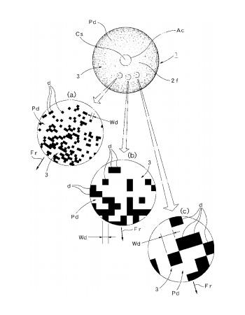 コシナがアポダイゼーションフィルター(APDフィルター)搭載レンズを開発中!?