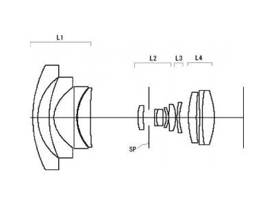 キヤノンがEOS M用の超広角ズームレンズ「EF-M9-18mm F3.5-4.5」を開発中!?