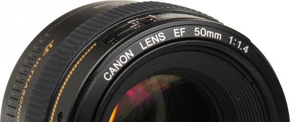 キヤノン 新型の50mmと70-300mmが近々発表される!?