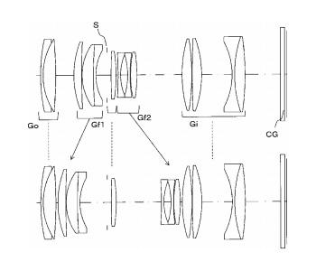 タムロン フルサイズミラーレス用 90mm F2.8 Macroの特許。あれ?これってまさか…。
