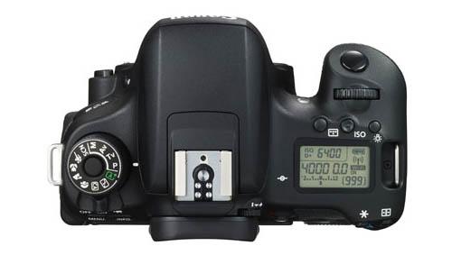 キヤノン「EOS 760D(8000D?)」