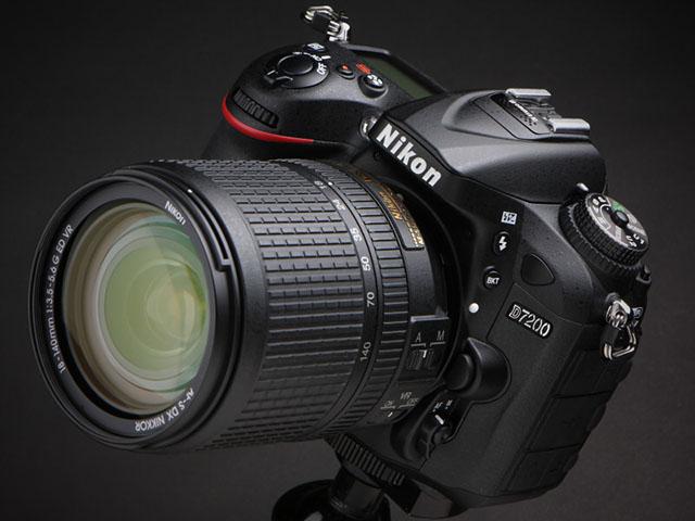 ニコンD7200レビュー「D300Sの後継モデルを期待する声を聞くことがあるが、その必要性を感じないほどの仕上がり」