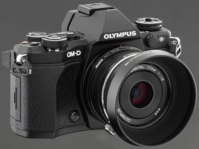 オリンパス OM-D E-M5 Mark II レビュー「ハイレゾショットはレンズの性能を引き上げたのと同じ効果が得られる技術」