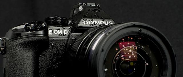 オリンパス「OM-D E-M1 Mark II」は、1/32000秒の電子シャッターを採用する!?