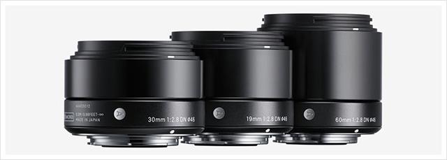 シグマが、APS-C Eマウント用の新DNシリーズ「24mm F2.8 DN Art」を開発中!?