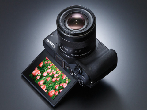 キヤノン EOS M3 レビュー「サブ扱いはもったいない高解像とクリアな色」