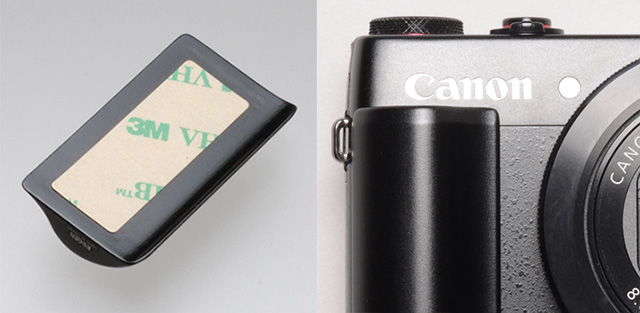 KOGEN(コーゲン) Canon PowerShot G7X専用カメラグリップ