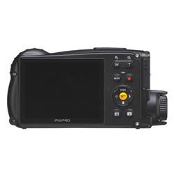 乾電池駆動なタフカメラ「Kodak PIXPRO WP1」