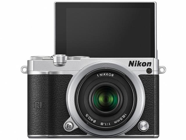 ニコン Nikon 1 J5