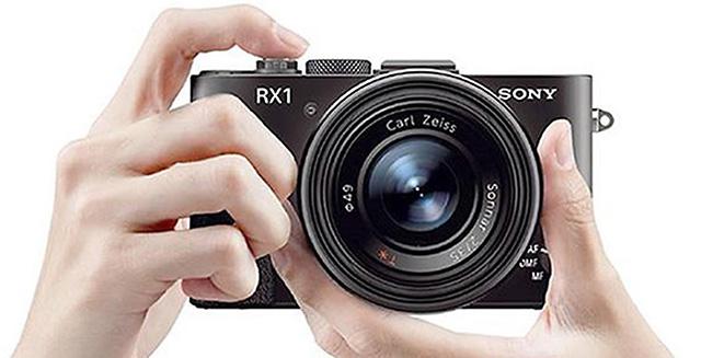 SONY RX1-X