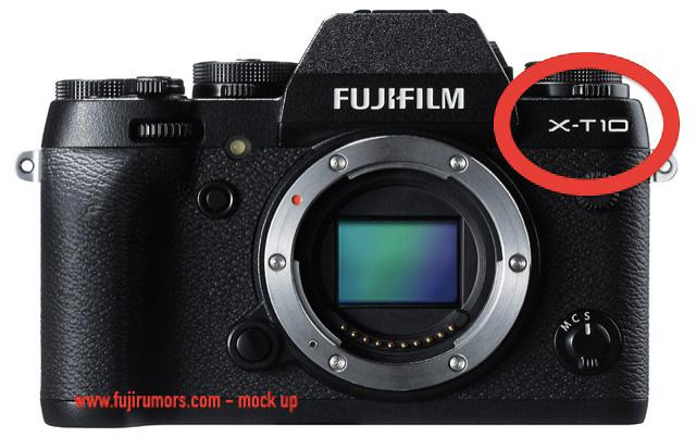 Fuji RumorsにX-T10の発売日とAFに関する噂が掲載。