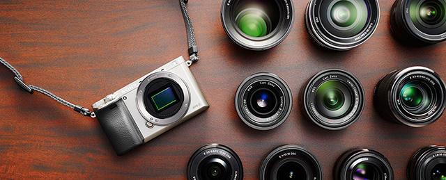 ソニーが5月20日~5月23日のイベントでα6000後継機を発表!?さらに、このカメラはNEX-7の後継機でもある!?
