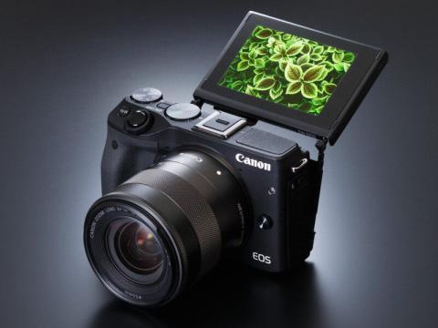 キャノン EOS M3 レビュー「一眼レフのサブカメラとして、キヤノンユーザーには撮影領域を広げる強力な相棒。」