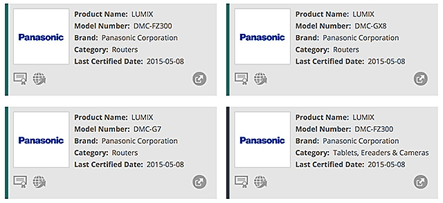 パナソニック「LUMIX DMC-GX8」は、8~9月上旬に発表!?