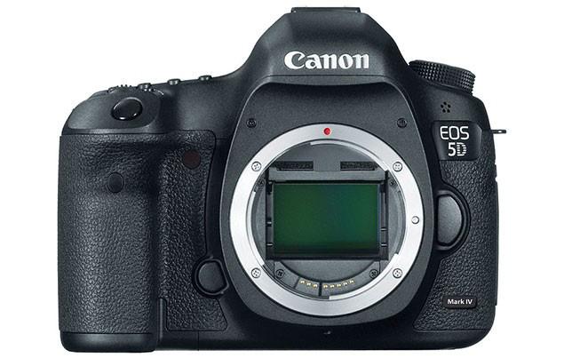 キヤノンEOS 5D Mark IVをカメラマン達がテスト中!?