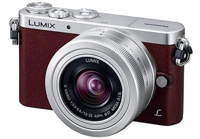 パナソニック 「LUMIX DMC-GM1S」が大人気の模様。