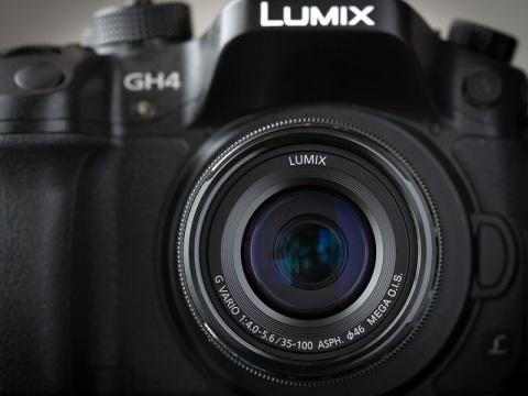 パナソニック「LUMIX G VARIO 35-100mm/F4.0-5.6 ASPH」レビュー